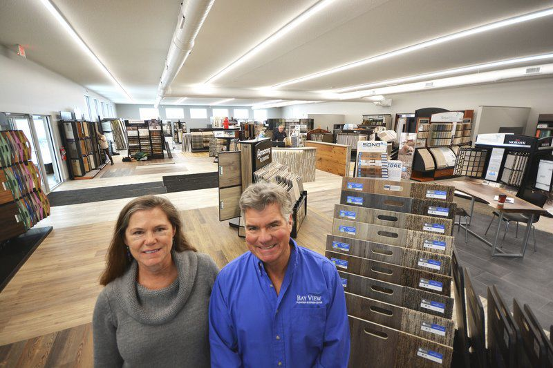 Bay View Cash N Carry Move A Little Business Record