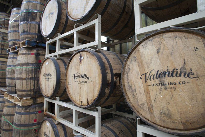 Valentine Distillery Lands Applebees Contract Business Record
