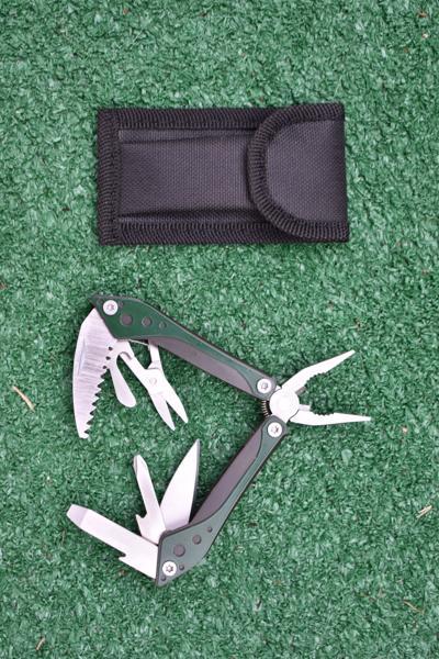 Cabel's mini multi-tool