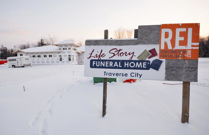 A new Life Story home: Funeral home to move into bigger location ...