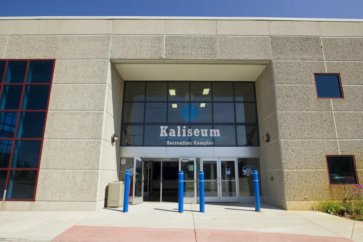 KALISEUM building (copy)