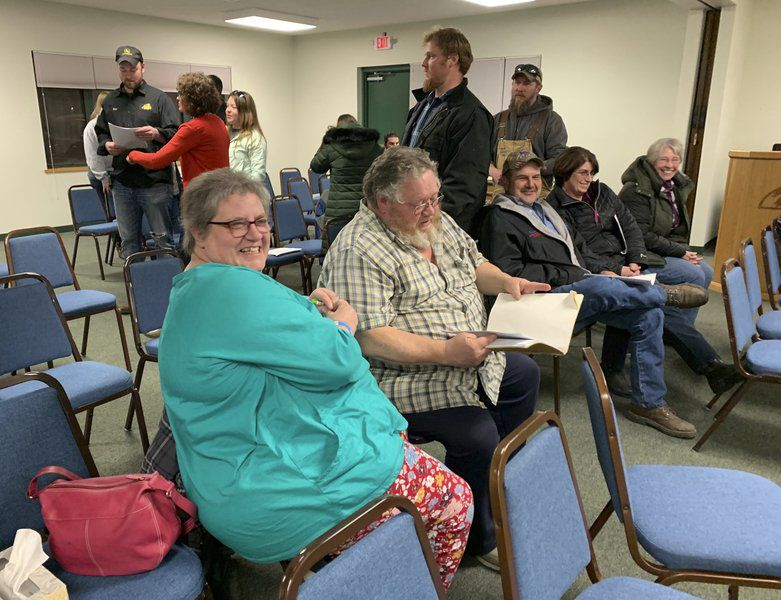 Paradise Township considers solar field zoning