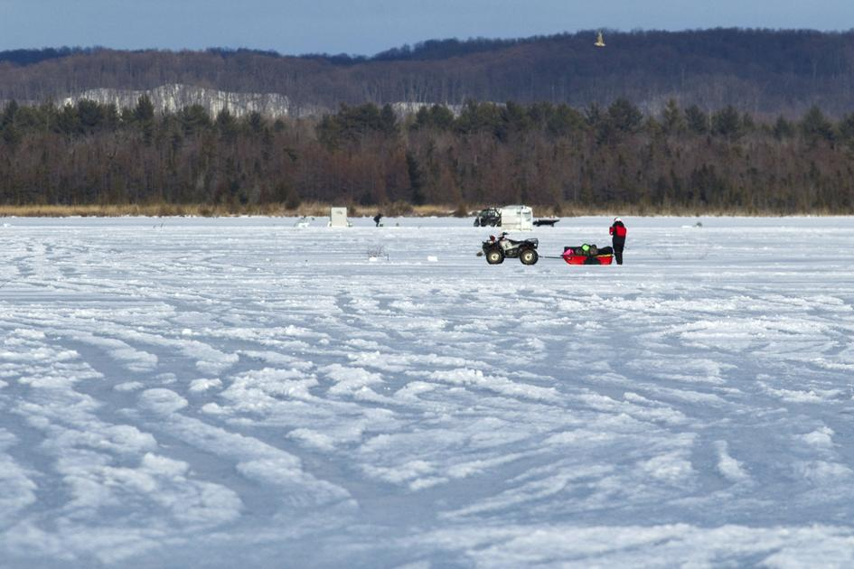 Free winter water symposium scheduled for Feb. 17 | Local News - Traverse City Record Eagle