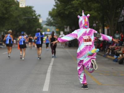 Festival of Races results | Local Sports | record-eagle com