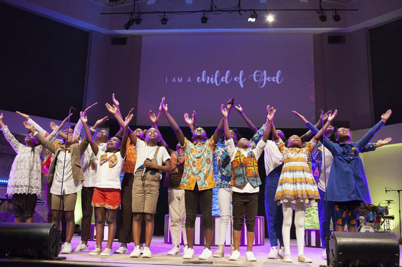 'A Message of Hope': Watoto Children's Choir to make first visit to Traverse City