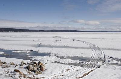 Crystal Lake Deaths