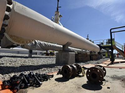 State, Enbridge reach Line 5 deal