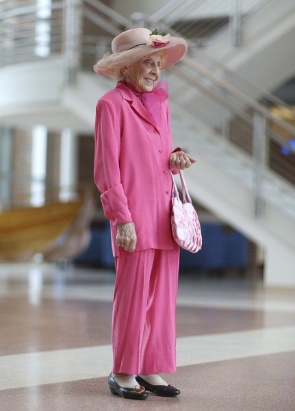 People: Hats Off to Women Luncheon