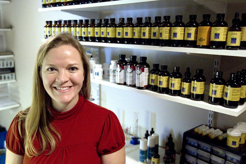 Natural health practitioner offers variety of treatments