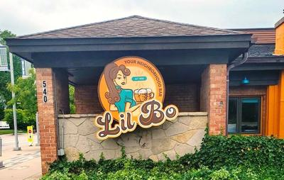Front Street restaurant reopens as Lil Bo