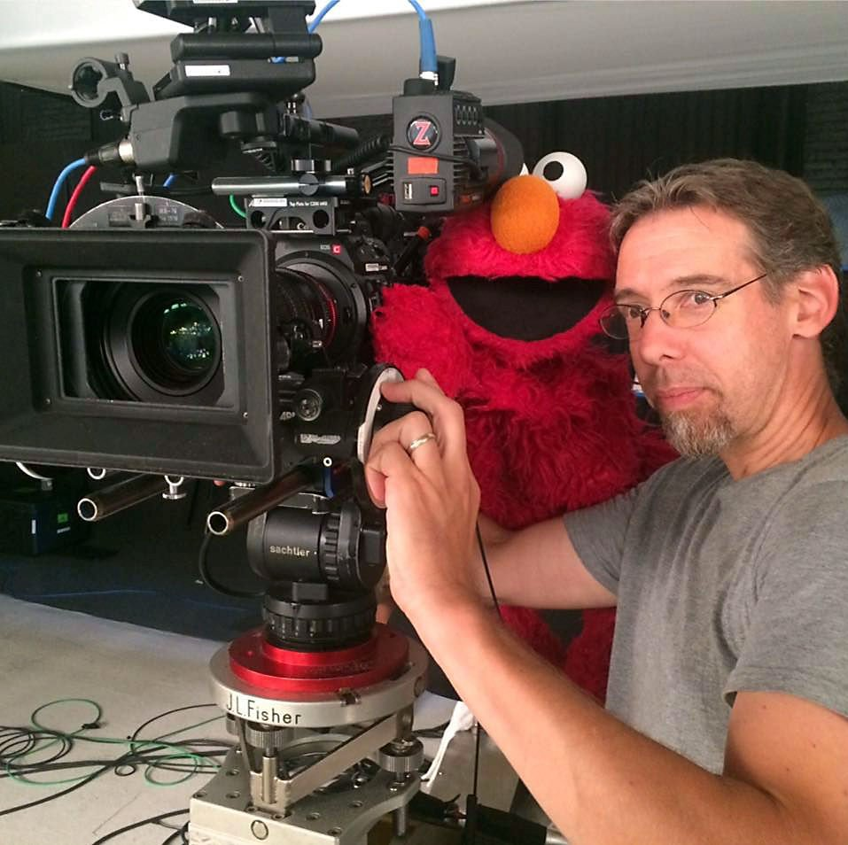 From Elk Rapids to Cannes: Local cinematographer's project to screen at prestigious film fest