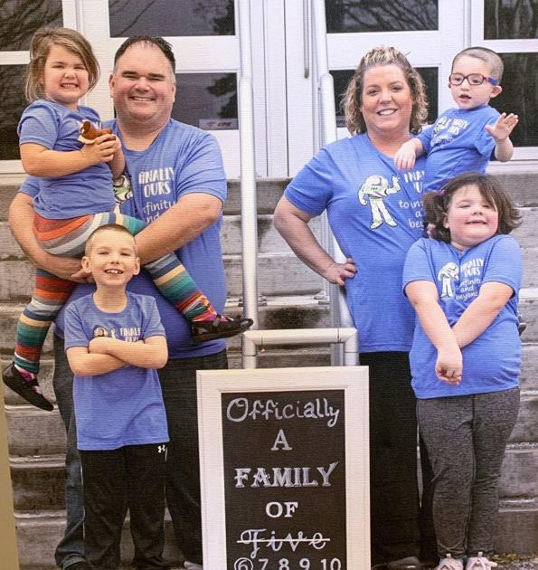 Foster parents anticipated to quell virus strains at home