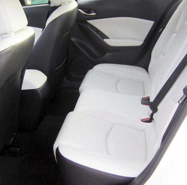 Mazda 3 Combines Fuel Efficiency With Stellar Performance
