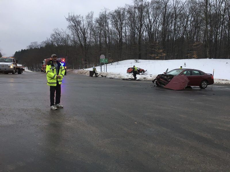 Woman dies after Leelanau County crash | Local News | record