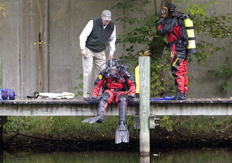 UPDATE: Man found dead in river previously reported body