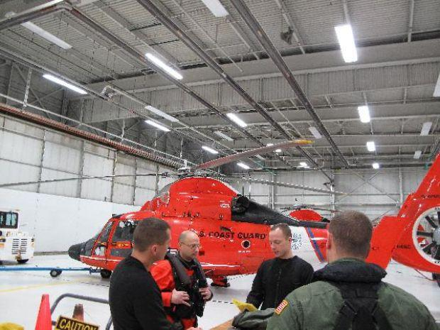 Year of the Coast Guard' | Archives | record-eagle com