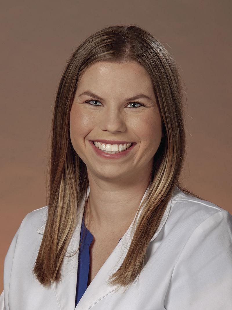 Dr. Heather Carroll