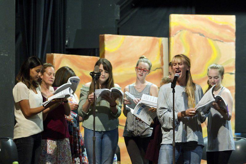 OTP opens season with 'Mamma Mia'
