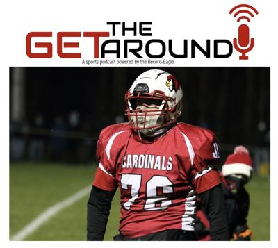 The Get Around Ep. 155 — Tommy Runyan, Johannesburg-Lewiston