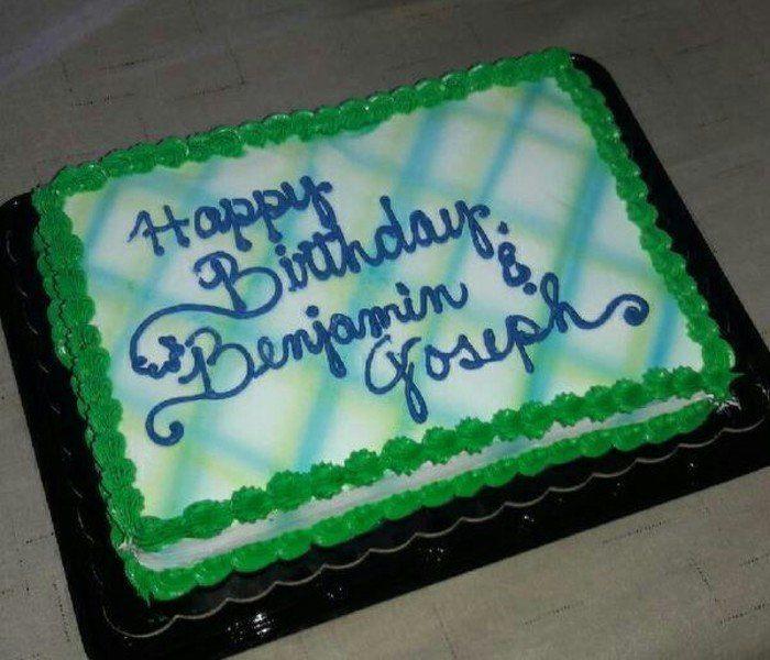 Lovinau0027s Amish Kitchen: Elizabeth Hosts Family For Brunch, Birthdays