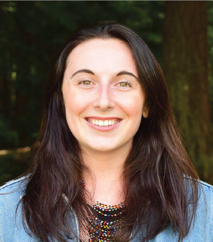 Cassandra Jeffery