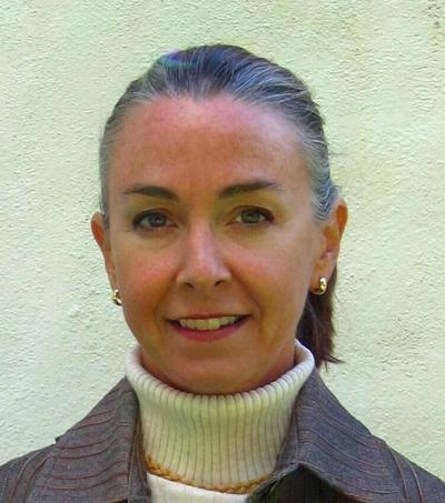 Claudia Bruce