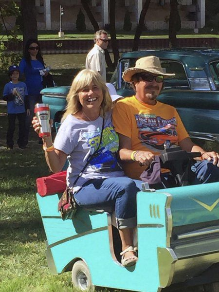 Centennial caravan: Tin Can Tourists celebrate vintage camping at Interlochen State Park