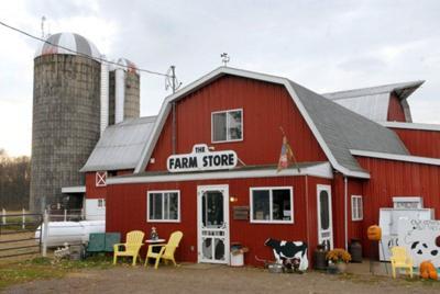 Shetler Farm Store