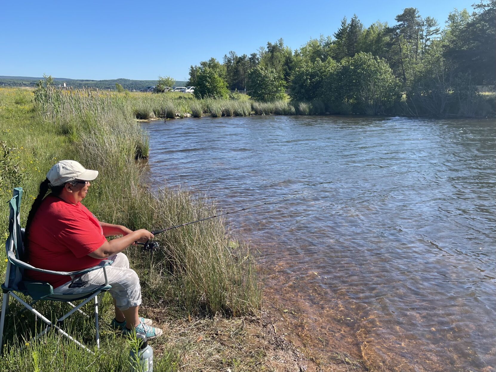Fish advisories impact tribal traditions; Lake Superior smelt the latest species found contaminated