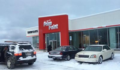 Used Car Lots >> Bill Marsh Consolidates Used Car Lots Local News Record