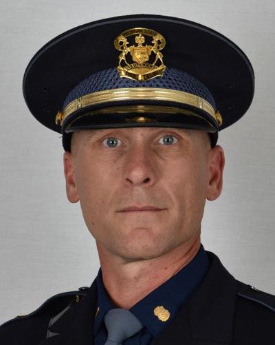 Lt. Mike Bush
