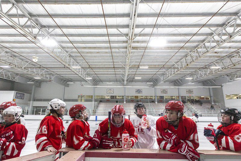 12U North Stars look to reload after girls state title