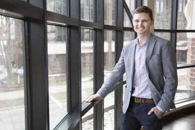 INNOVATOR: 20Fathoms incubates start-ups