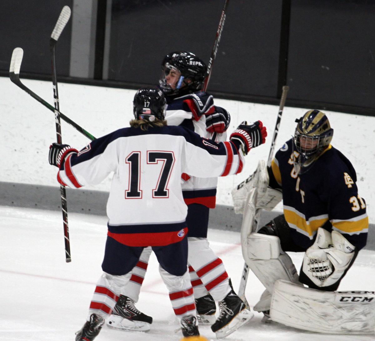 Hockey7 JUMP