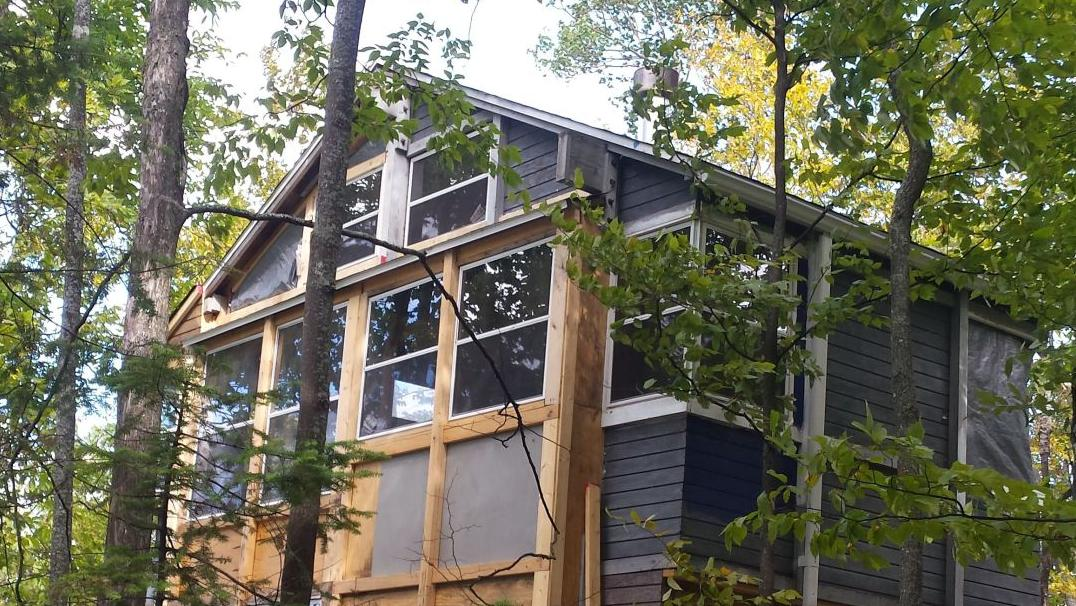 Leelanau Township treehouse owner accused of violating