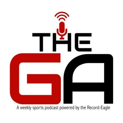 The Get Around Ep. 95 — Caleb Kinney and Caleb Sipple, TC West