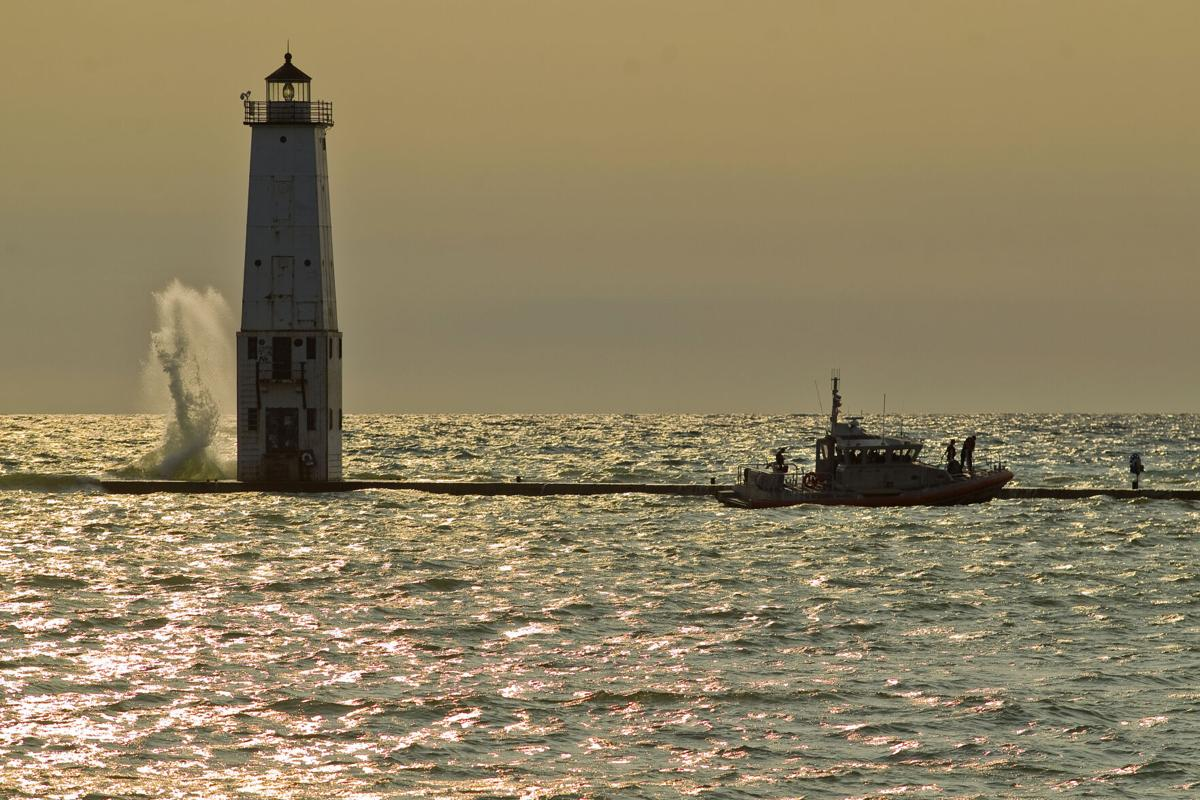FRANKFORT PIER SEARCH