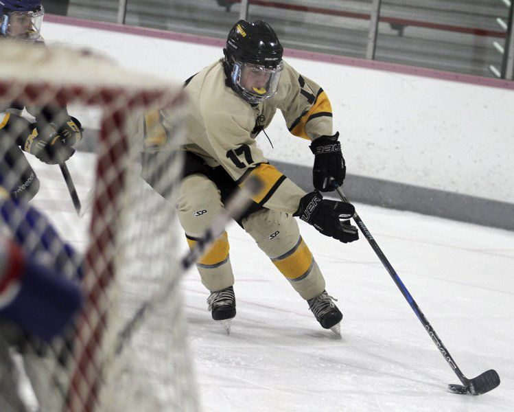 Fresh faces abound with Central, West hockey | Local Sports