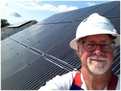 Forum: Small (solar) is beautiful for our energy needs