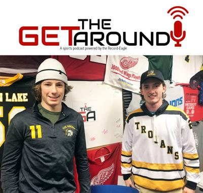 The Get Around Ep 107 — Chris Usiondek and Will Dawson, TC Central