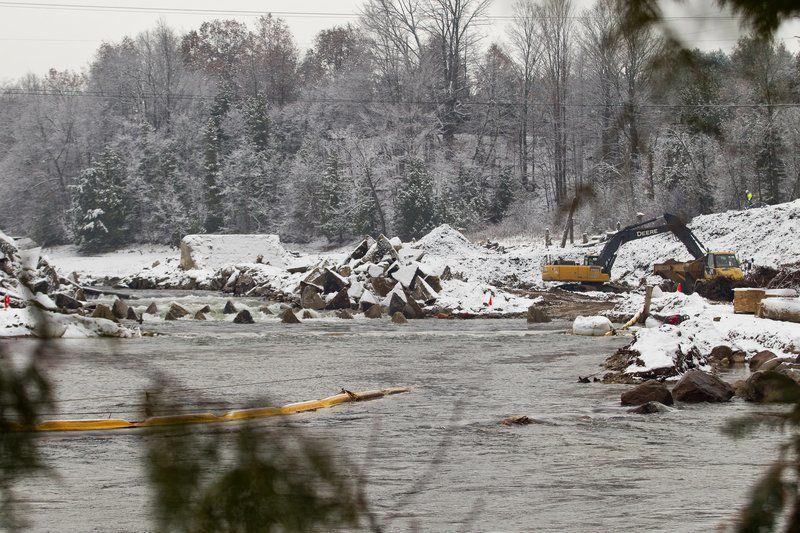 Healing' a River | Local News | record-eagle com