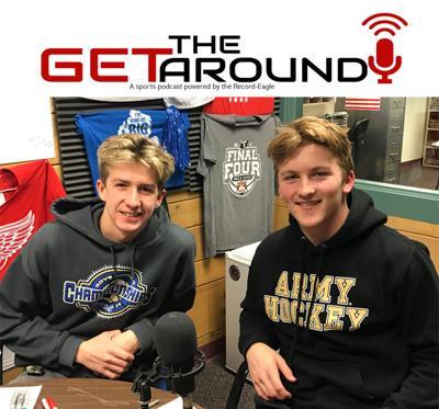 The Get Around Ep. 104 — Josh Reece and Michael Schermerhorn, TC West