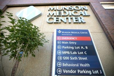 Munson Healthcare cuts retiree medical benefits (copy)