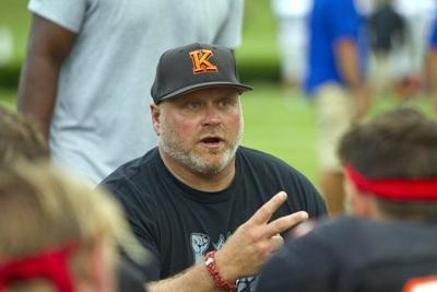 UPDATE — Troopers: Ex-Kingsley teacher, coach stole from