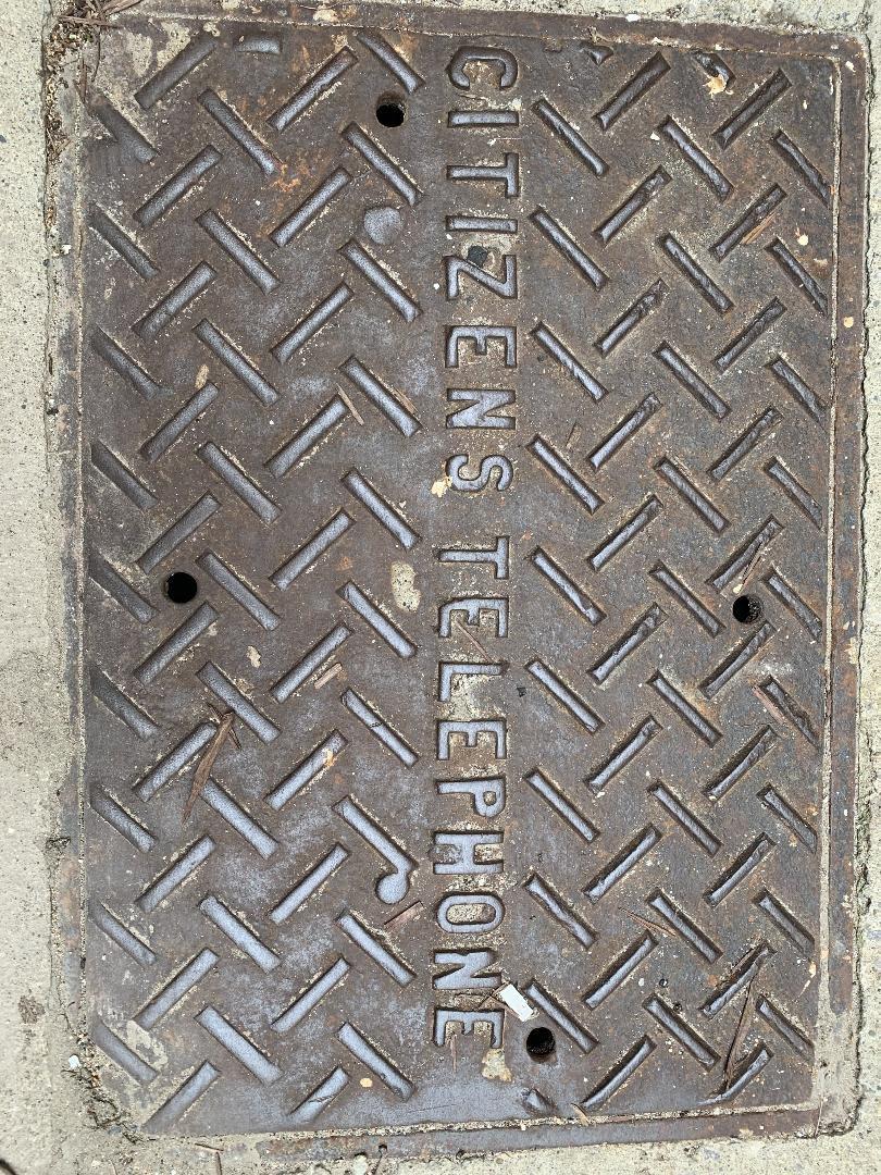 Do you know manhole cover2