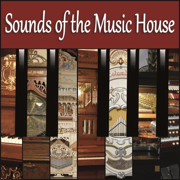 Music house museum records 39 mini tour 39 album local news for House music records