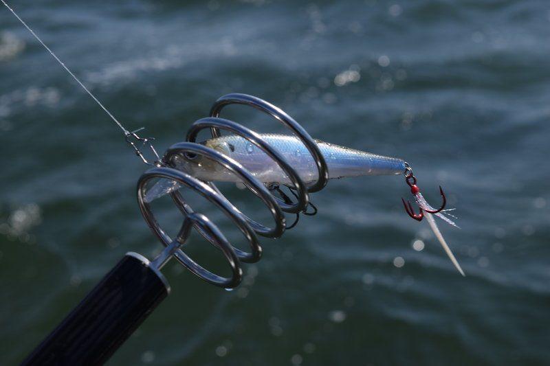 Fishing Lure Retriever