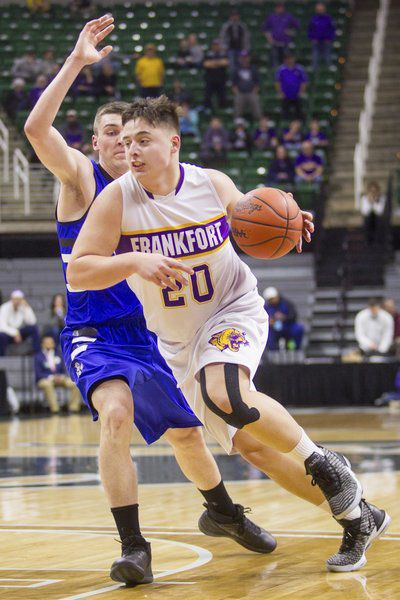 CARDIAC CATS: Pulse-pounding Panthers have beaten everyone from Angell to Sinner