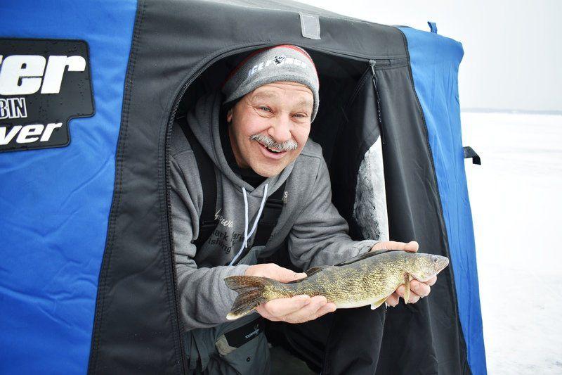Bob Gwizdz: Houghton Lake Overtime: Michigan's largest inland lake is 'fish factory'