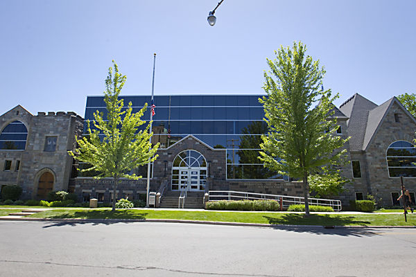 86th District Court